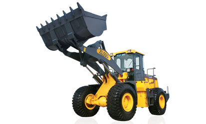 Radlader/ Wheel Loader XCMG ZL50G